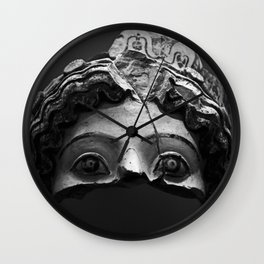 # 254 Wall Clock
