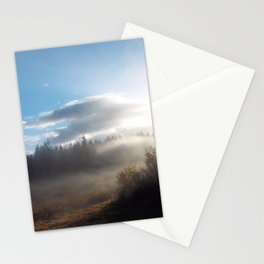 Transition Stationery Cards