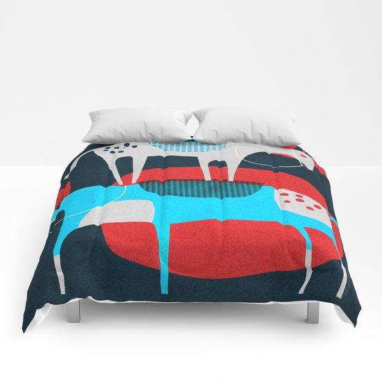 TRICK PONIES Comforters