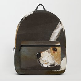 Cooper CV Backpack