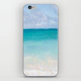 Waimanalo Bay iPhone Skin