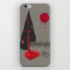 Holy Mountain iPhone Skin