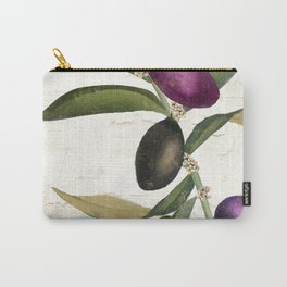 Olive Branch II Carry-All Pouch