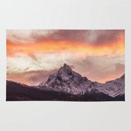 Monte Olivia - Ushuaia Rug