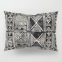 Tribal mud cloth pattern Pillow Sham