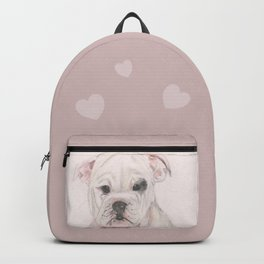 Puppy Love Backpack