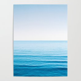 Soothing Sea Poster