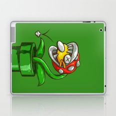 WRONG PIPE Laptop & iPad Skin