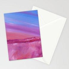 Improvisation 41 Stationery Cards