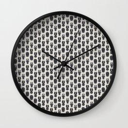 Jack II Wall Clock