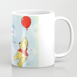 Float Away Coffee Mug
