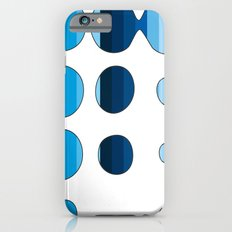 Spots and Stripes iPhone 6s Slim Case