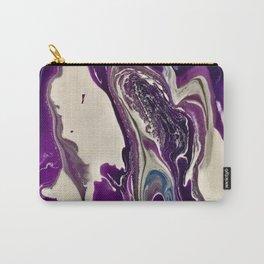 Liquid Acrylic 15 Carry-All Pouch
