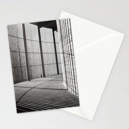 Chapel of Reconciliation in Berlin Stationery Cards