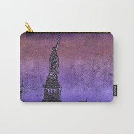 Lady Liberty #5 Carry-All Pouch