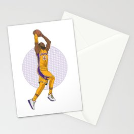 LAbron Stationery Cards