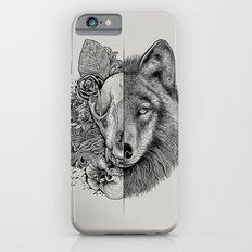 New Wolf (Half Life) Slim Case iPhone 6s