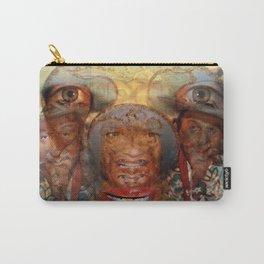 FELIX CULPA Carry-All Pouch