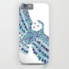 Barn Owl Beaut iPhone 6s Slim Case