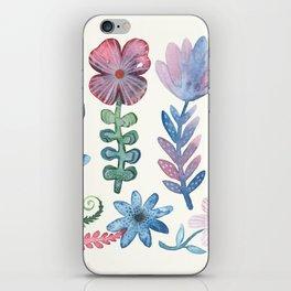 Enchanted Meadow iPhone Skin