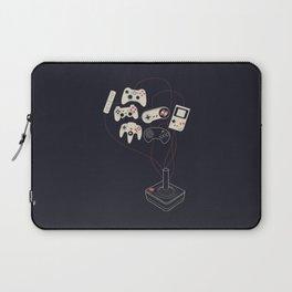 Videogame Laptop Sleeve