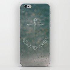 Lost at Sea iPhone Skin