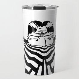 Ripplescape #2 Travel Mug