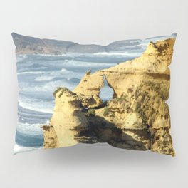 Key Hole Rock #2 Pillow Sham