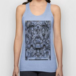 Guards Of The Tomb Unisex Tank Top