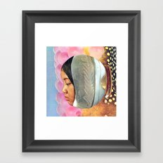 juveniles Framed Art Print