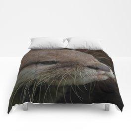 Otter Comforters