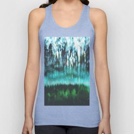 Acid dreams Unisex Tank Top
