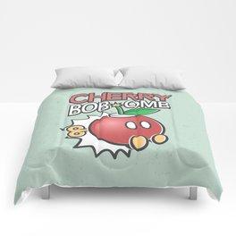 Cherry Bob-omb Comforters