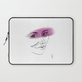 This Girl Laptop Sleeve