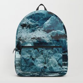 Vanishing Backpack
