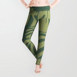 Garden fantasy Leggings