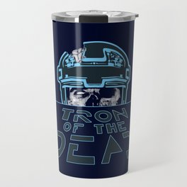 Tron Of The Dead Travel Mug