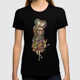 Der kuss T-shirt