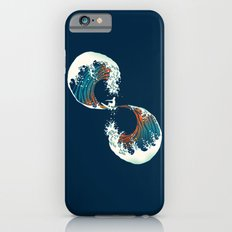 The Wave is forever Slim Case iPhone 6s