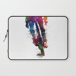 cycling Laptop Sleeve