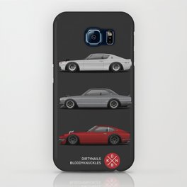JDM Legends iPhone Case