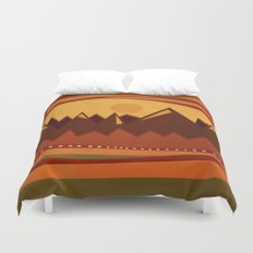 Textures/Abstract 118 Duvet Cover