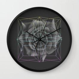 Georose Wall Clock