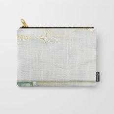 Ethereal Cloudscape I Carry-All Pouch