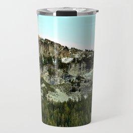 In the Sierras Travel Mug