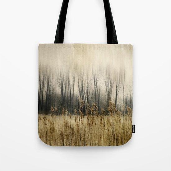 Marsh Edge Tote Bag