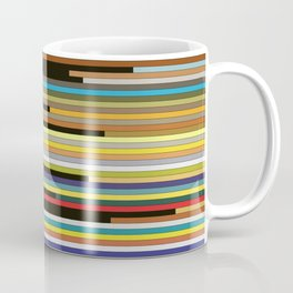 Color Shift Coffee Mug