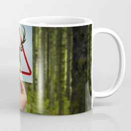 stop poaching Coffee Mug