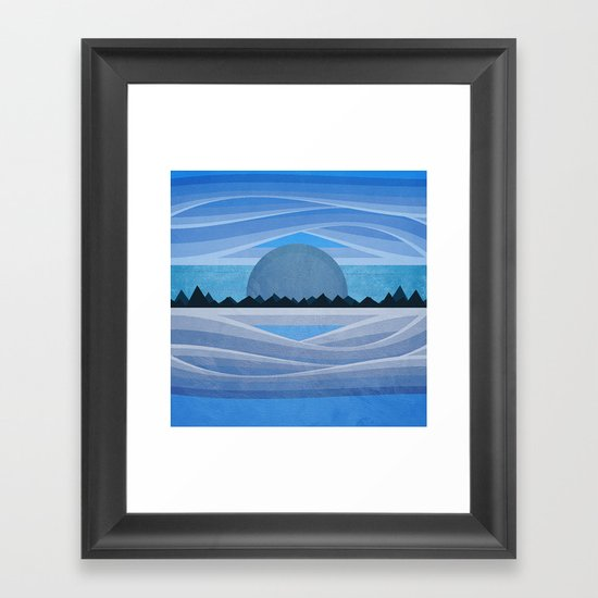 Textures/Abstract 113 Framed Art Print