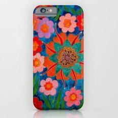 Saturnina iPhone 6s Slim Case